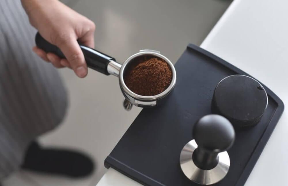 ¿Cómo hacer café en cafetera de goteo?